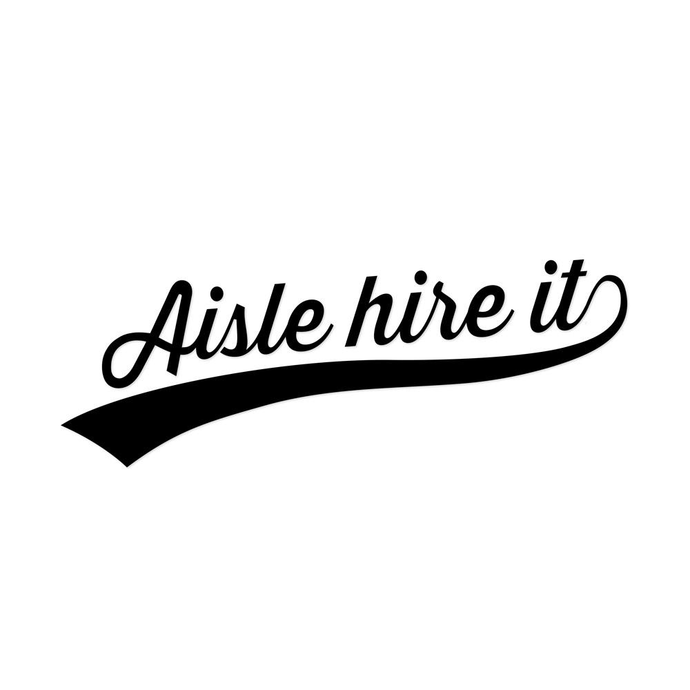 Aisle Hire It