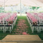 pink-petals-chairs-wedding-ceremony