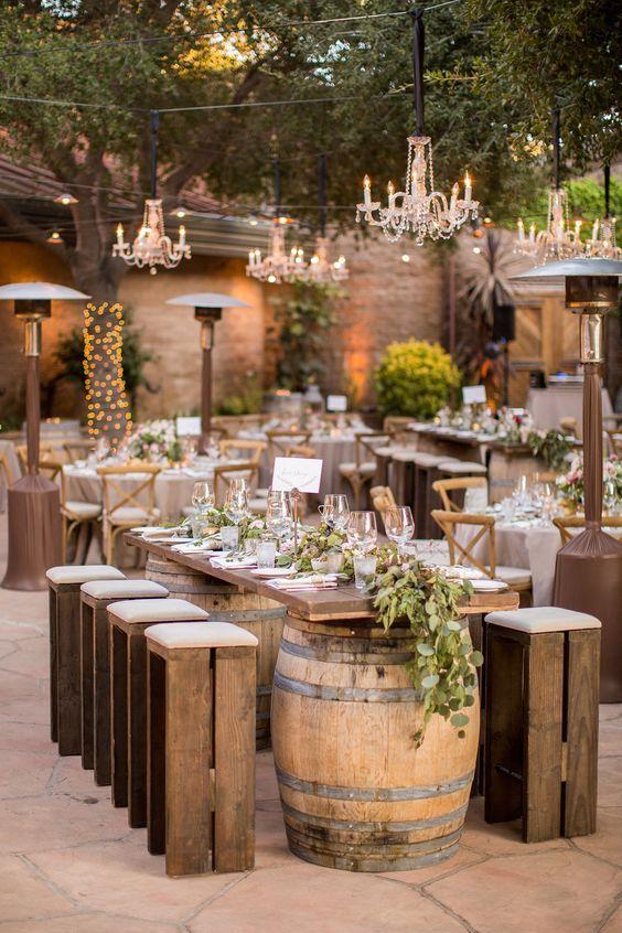 wedding-decor-tables-heaters