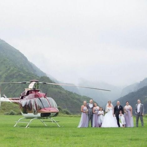 helicopter-bridal-party-mountains