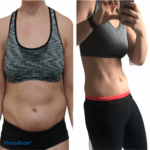 woman-stomach-sport-bra