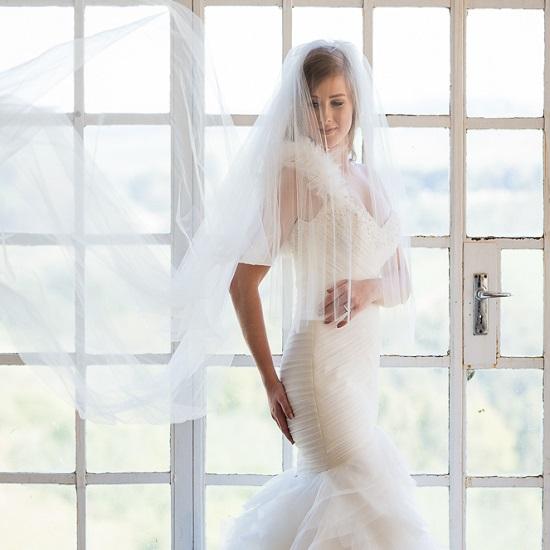 white-dress-bride-glass-door