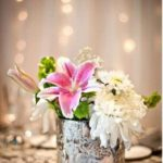 fairy-lights-pink-flowers-vase