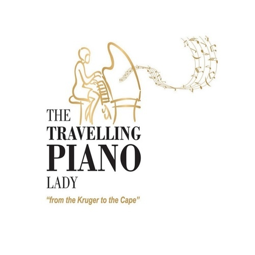 The Travelling Piano Lady