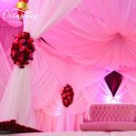 pink-white-red-light-draping-flowers