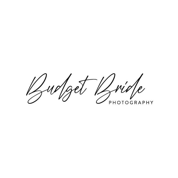Budget Bride Wedding Photography