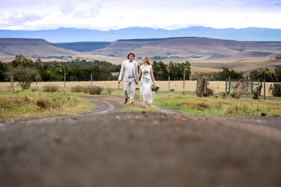 Antbear Lodge & Wedding Venue