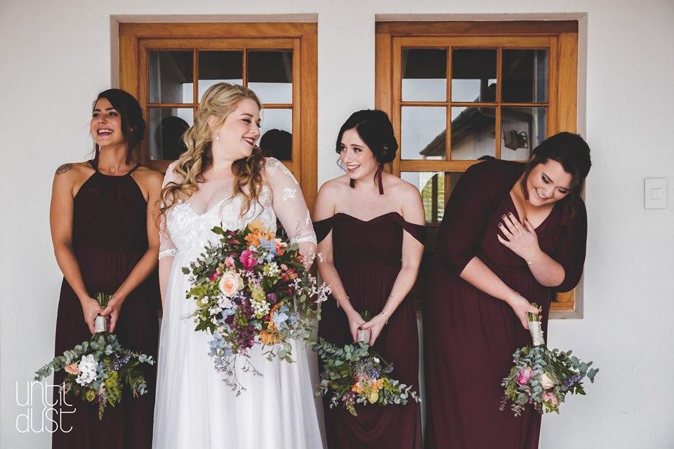Wedding Planning SA